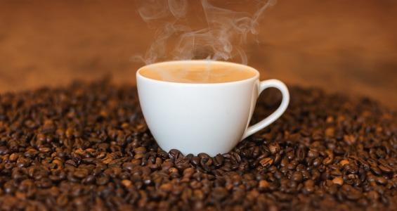 Licht Gebrande Koffiebonen : Hoe bewaar je koffiebonen